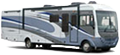 used class A motorhome for sale