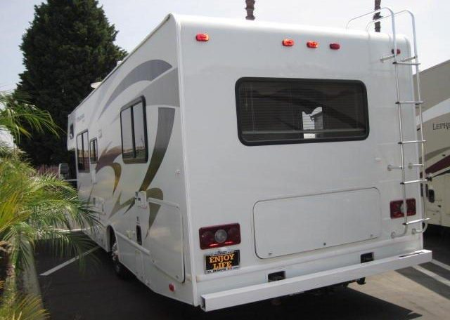 2009 Four Winds 28a
